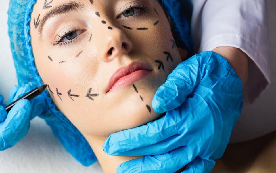 Aumenta em 15% a busca pelas cirurgias faciais